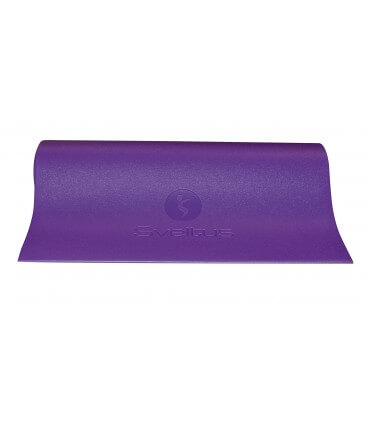 Easy fit mat purple 100x60 cm