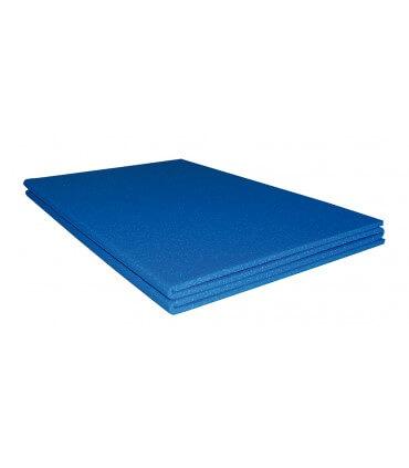 Pratinatte mat blue 140x50 cm