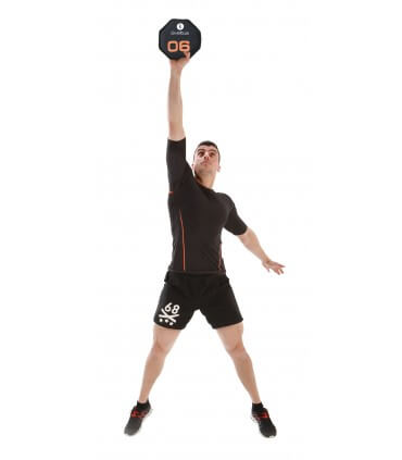 Training pad 10kg