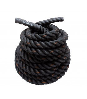 Battle rope L15m Ø38 mm