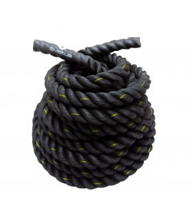 Battle rope L10 m Ø26 mm