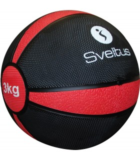 Médecine ball 3 kg vrac