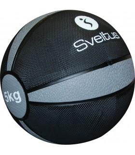 Medicine ball 5 kg bulk