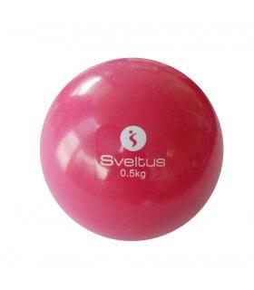 Balle lestée 500 g