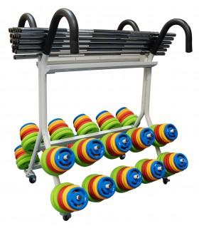 Rack 20 kits