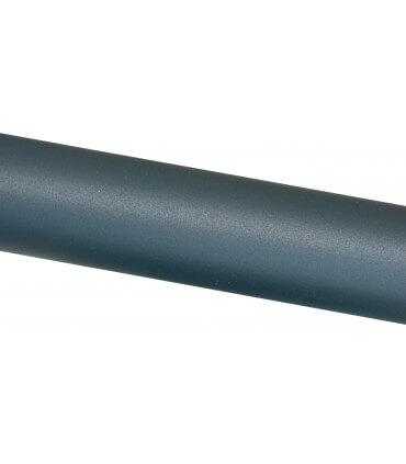 Barre acier lestée 1,2 m 1,5 kg
