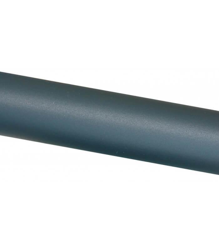 Barre acier lestée 1,2 m 5 kg