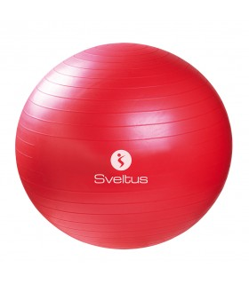 Gymball 65cm red