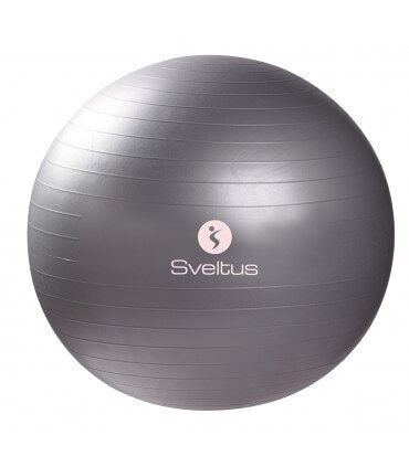 Gymball 65cm grey