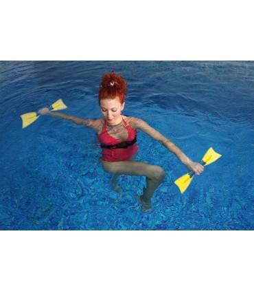 Non weigthed aqua oar x2