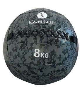 Wall ball camouflage 8 kg