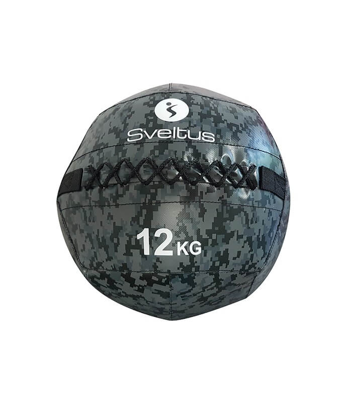 Wall ball camouflage 12 kg