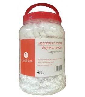 Magnésie poudre 455 g bte