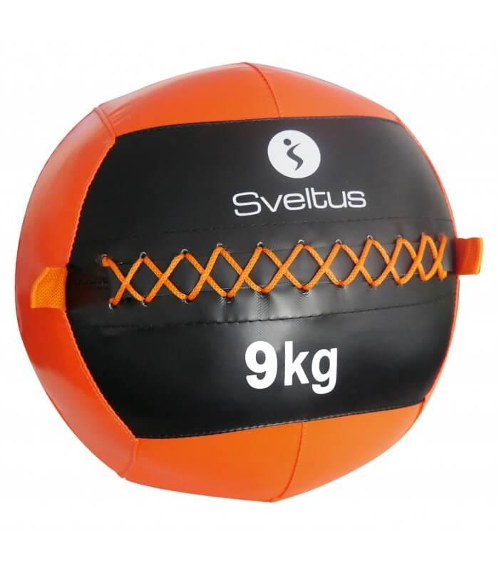 Wall ball Ø 35cm - 9kg