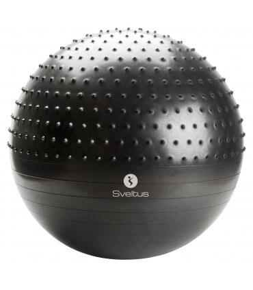 Gymball 65cm à picots
