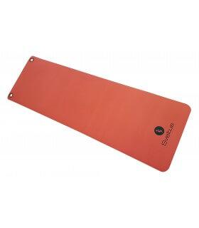 Tapis mousse HD rouge 180x60 cm