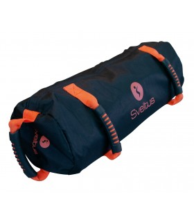 Adjustable power bag
