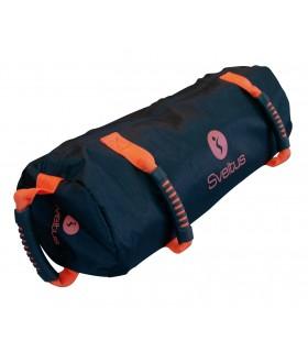 Power bag ajustable