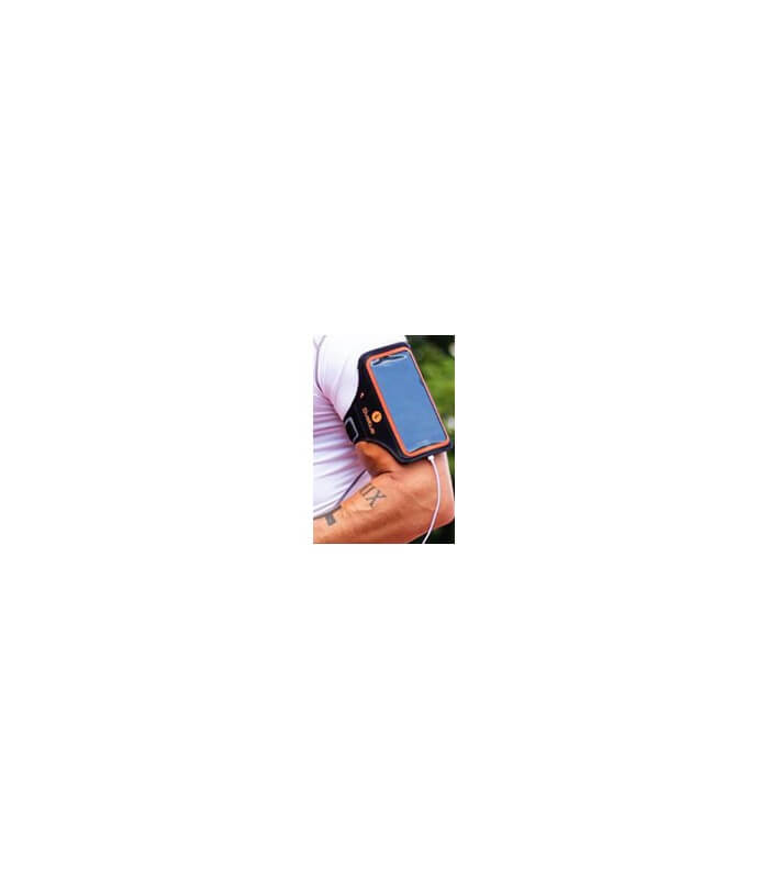 Brassard smartphone grand modèle