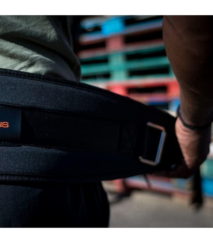 Weightlifting belt size XL