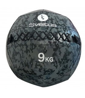 Wall ball camouflage 9 kg