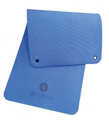 Comfort mat blue L140 cm