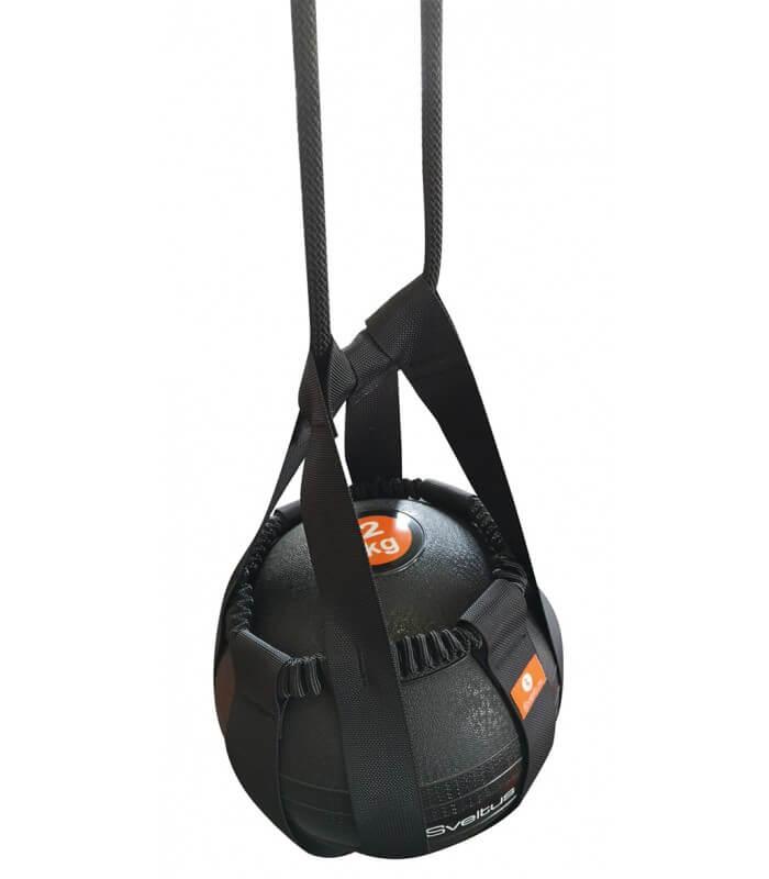Medball sling