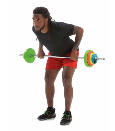 Disc fit'us 500 g x2