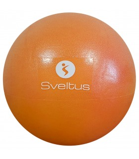 Soft ball orange Ø22/24 cm bulk