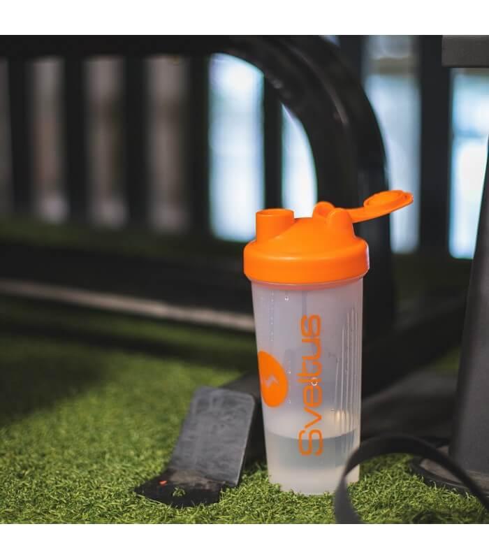 Sport shaker 600 ml