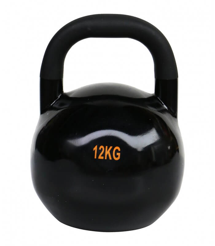 Kettlebell olympique 12 kg