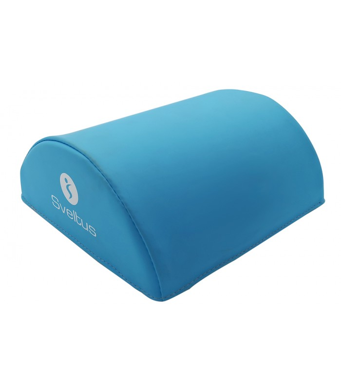 Head support blue
