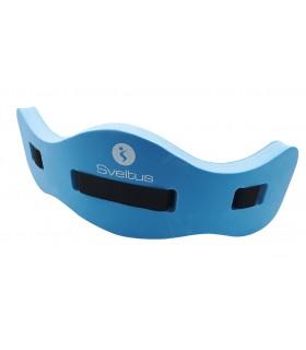 Swim float belt