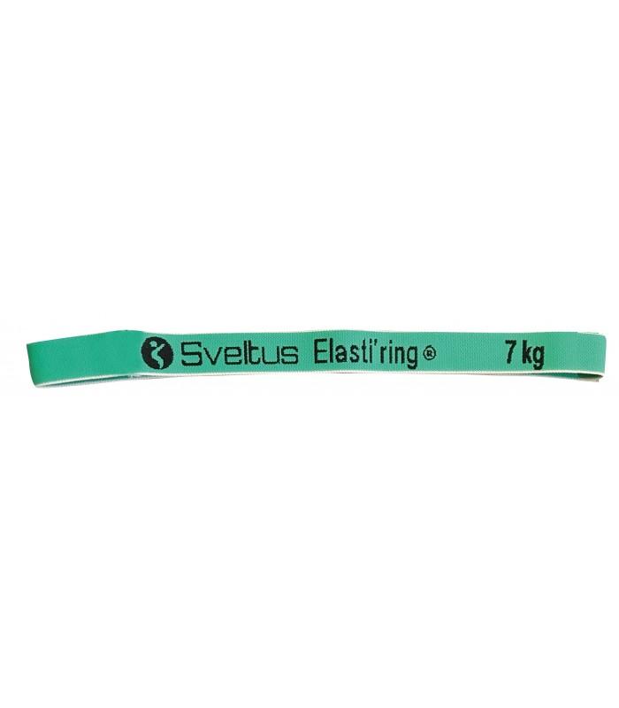 Elasti'ring 7 kg - green
