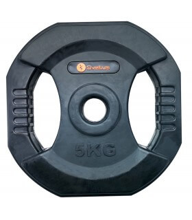 Pump disc - 5 kg - unit