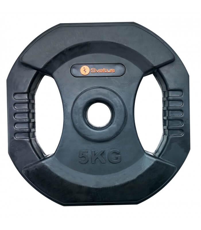 Pump disc - 5 kg - unit