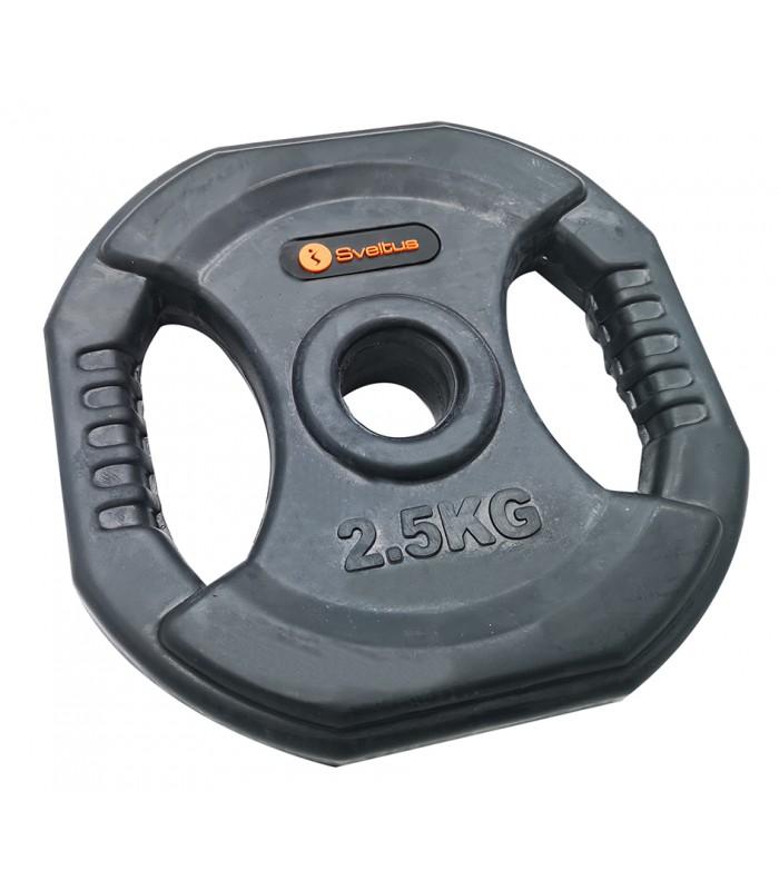 Pump disc 2.5 kg x1