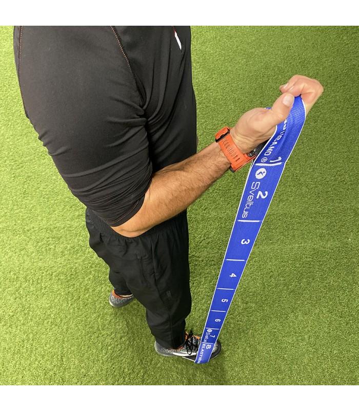 Elastiband blue 20 kg bulk