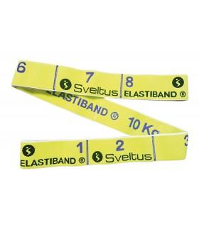 Elastiband yellow 10 kg bulk