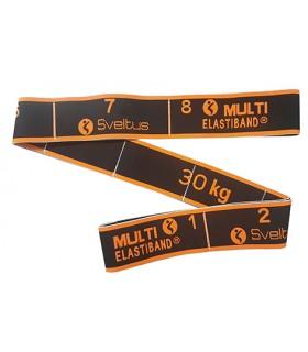 Multi Elastiband noir 30 kg vrac