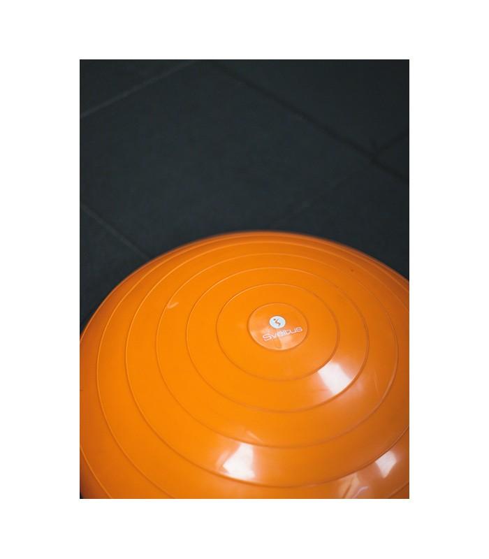 Dome trainer orange