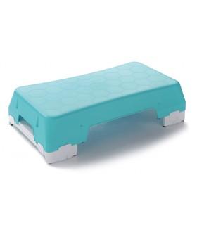Ecostep blue + risers bulk