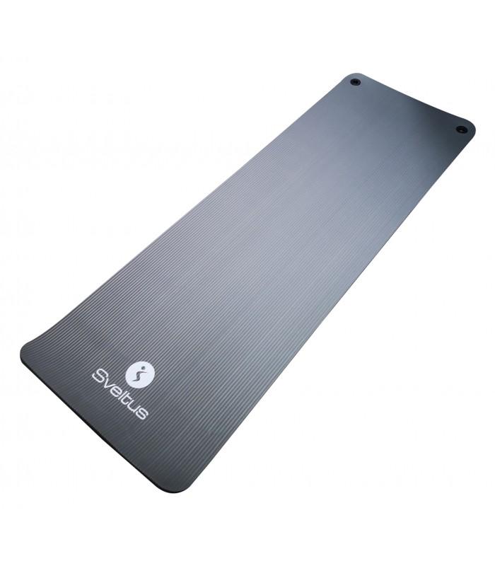 Tapis training gris 180x60 cm