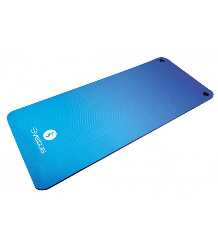 Evolution mat blue 140x60 cm