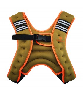 Weighted vest 5 kg