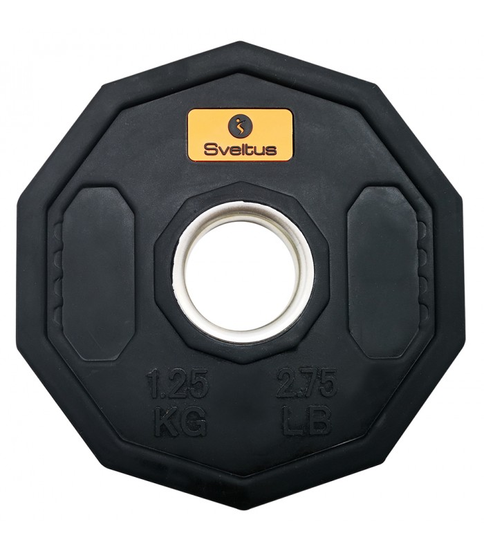 Starting olympic disc 1.25 kg x1