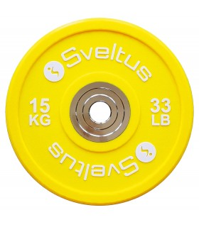 Competition olympic disc 15 kg x1