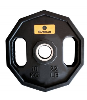 Disque olympique starting 10 kg x1