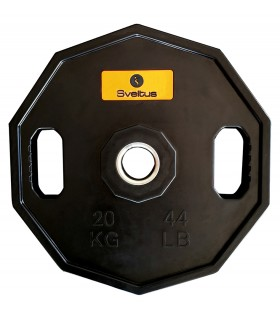 Disque olympique starting 20 kg x1