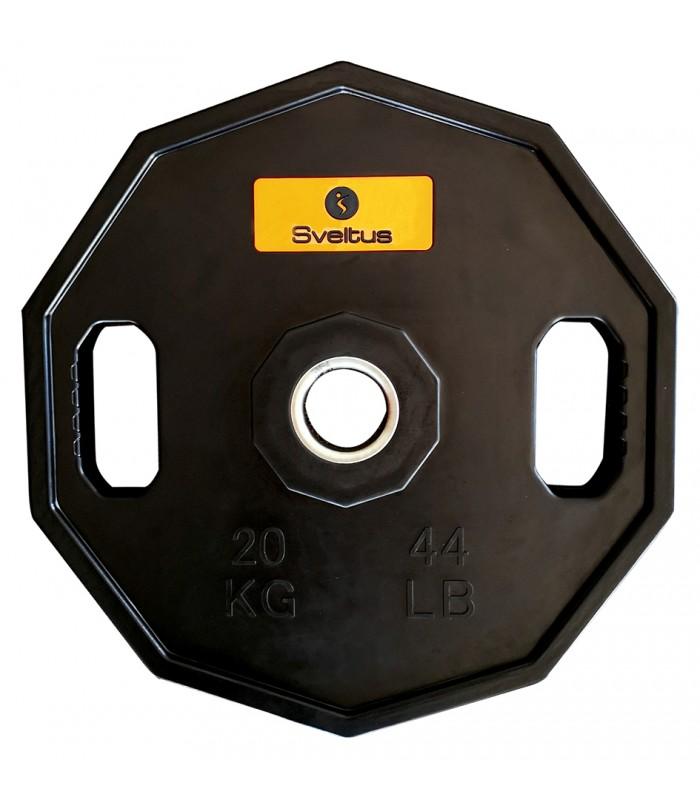 Starting olympic disc 20 kg x1